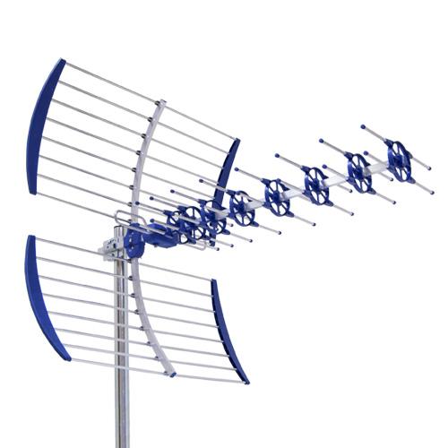 reparacion antenas Barcelona